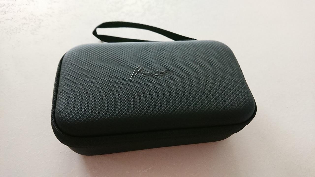 addsfit Mini Portable Massage Gun